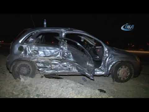 Kazada yaralanan Aygül hemşire hayatını kaybetti