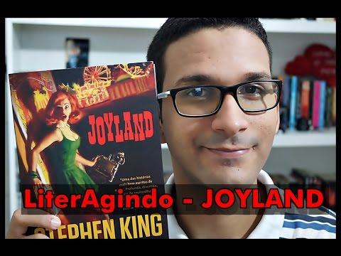 LiterAgindo - Crítica Joyland