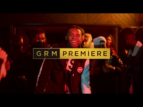 Zion B - Link Up [Music Video] | GRM Daily