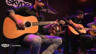 Gambar cover Old Dominion - Better Dig Two (98.7 THE BULL)