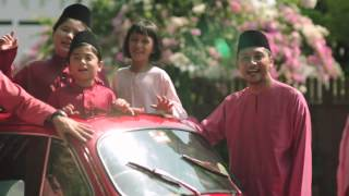 Maxis - Hari Raya 2012 TVC (Extended Version) ENG