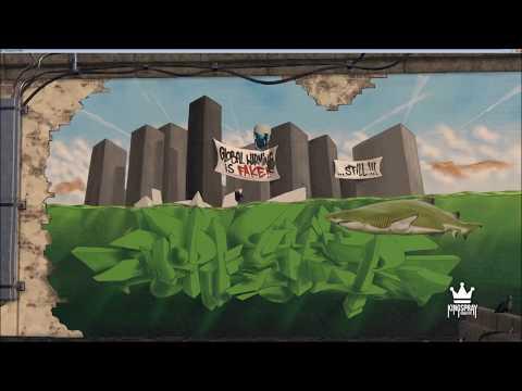 Download Graffiti Art Time Vr Spray Painting In Kingspray Htc Viv