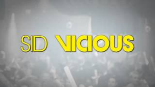 Sid Vicious DadyO lunes 15 julio 2013