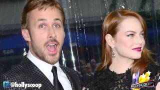 Ryan Gosling Is Done Being Polite To Emma Stone