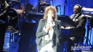Whitney Houston LIVE Milano - I didn't know my own Strength