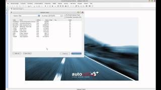 Demonstration - Workshop Software. Auto Repair Software. Autosoft Automotive Software