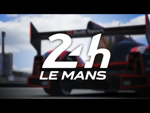iRacing Le Mans Series   Round 1 at the Nurburgring