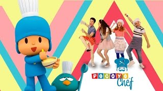 Conecta Kids - Un Chef Genial (Trailer)