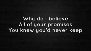 Naked Eyes - Promises Promises (Lyrics)