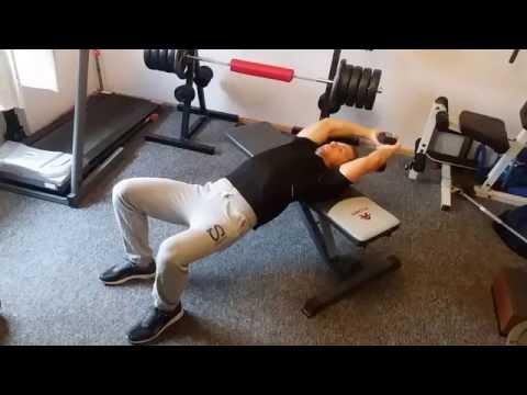 Pigułki dla wzrostu i siły mięśniowej