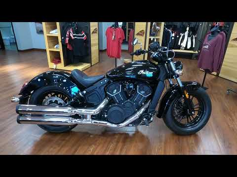 2021 Indian Scout® Sixty ABS in De Pere, Wisconsin - Video 1