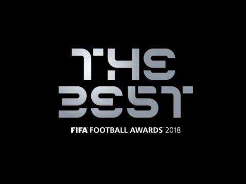 COMENTANDO EN DIRECTO LA GALA THE BEST 2018
