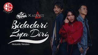 Download lagu Evi Masamba X Adipati Band Bidadari Lupa Diri Mp3