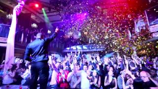 New Years Eve at Opera Nightclub