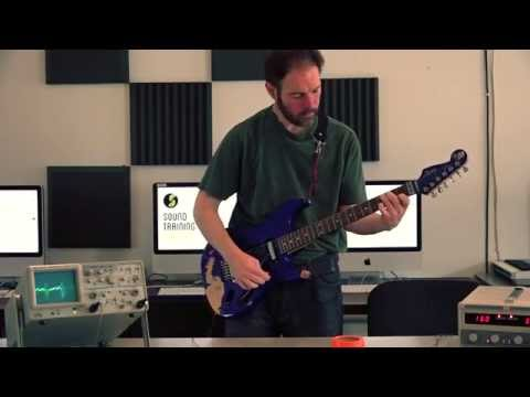 Practical Audio Electronics Course - YouTube