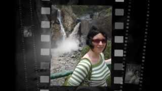 preview picture of video 'Banos Ecuador, Fotos y Slides. Hermosa ciudad!'