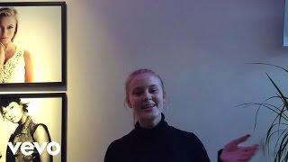 Zara Larsson - Vevo LIFT Fan Vote 2015 (Vevo LIFT)