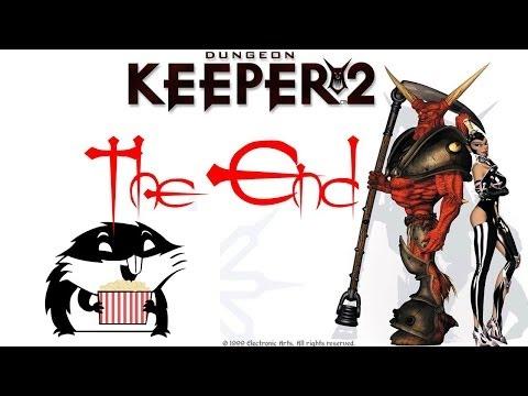 Dungeon Keeper II eПоследний. \