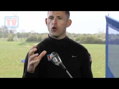 DGTV – Adams Golf IDEA a12 Hybrid