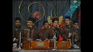Evening Program - Qawwali thumbnail