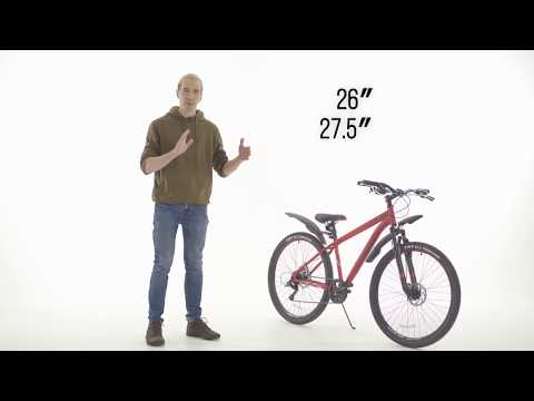 "Велосипед 29"" RX900 V-brake ST 6ск RUSH HOUR"
