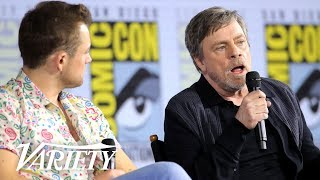 'The Dark Crystal: Age of Resistance' Comic-Con Hall H - Full Panel