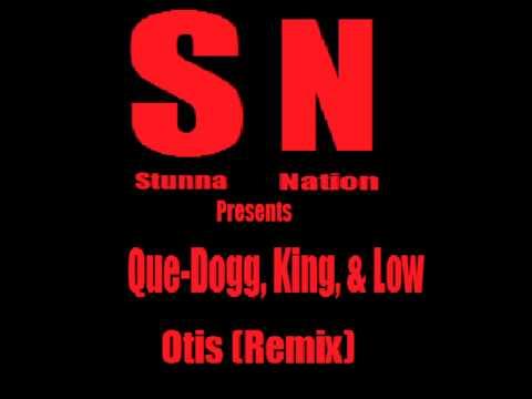 StunnaNation - Otis (Remix)