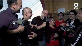 #Calle11 - Comic Rock Show