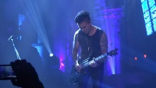 Avenged Sevenfold - Requiem (Live at Baltimore Arena)