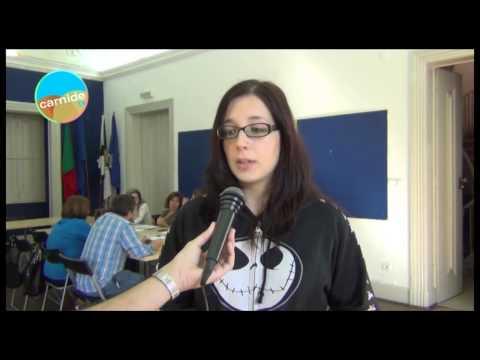 Ep. 271 - Reunião do Grupo de Apoio Alimentar - Acção Social