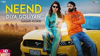 Neend Diya Goliyan – Gagan Kokri Ft. Ginni Kapoor   Impossible   Deep Arraicha   Punjabi Songs 2019