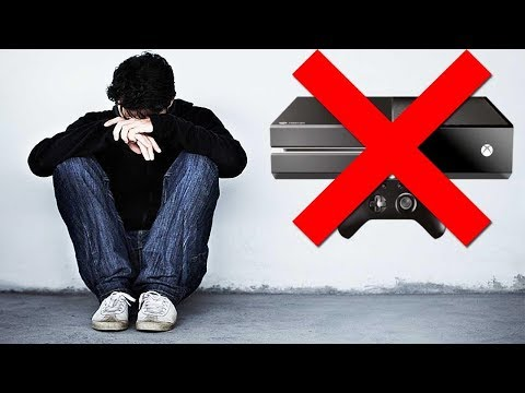10 Things That Would Happen if You QUIT Gaming