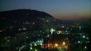 На рассвете по спящему городу: Удар США «томагавками» по Дамаску