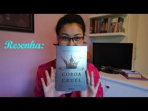 Coroa Cruel - Victoria Aveyard (A Rainha Vermelha #1.5) | Resenha