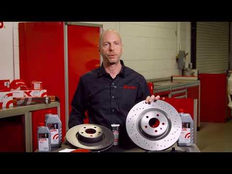 Brembostoreusa.com Offers Replacement Brake Parts