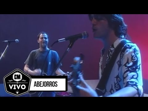 Abejorros video CM Vivo 1997 - Show Completo