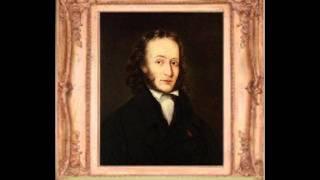 Paganini - Violin Concerto No. 4