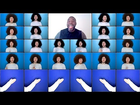 Acapella Arrangement - Naijafy