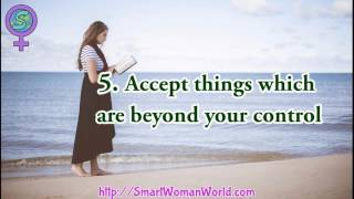 7 Tips to overcome difficult situation and depression in life