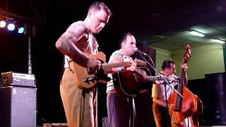 The Rhythm River Trio - I'm Coming Home - (Johnny Horton 1957) -