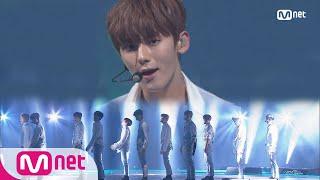[M COUNTDOWN in TAIPEI] Wanna One - BOOMERANG│ M COUNTDOWN 180712 EP.578