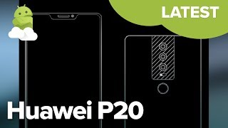 Huawei P20, Huawei P20 Plus, Huawei P20 Pro: What we know so far