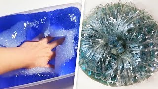 Satisfying Slime Videos - Relaxing and Oddly Satisfying Slime ASMR #21