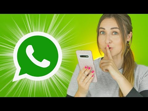 Whatsapp TIPS, TRICKS & HACKS - you should try!!! 2019