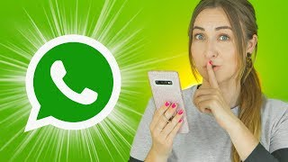 Whatsapp TIPS, TRICKS & HACKS - you should try!!! 2020