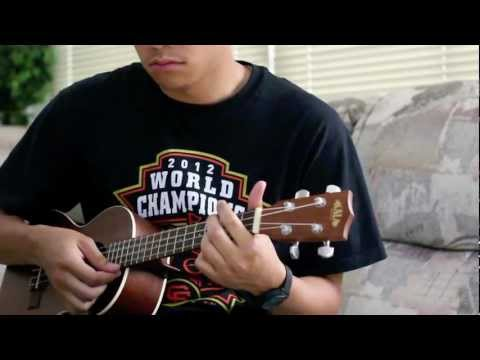 """Here I Am To Worship"" - Ukulele Cover Mp3"