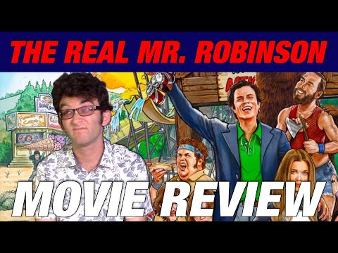 ACTION POINT Movie Review (WORST MOVIE OF 2018?)