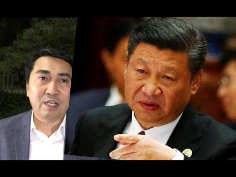 Lo Trung Hoa vỡ, Tập_Cận_Bình khoe cơ bắp - Sợ Tự diễn biến, Nguyễn_Phú_Trọng đuổi Ủy viên
