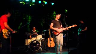 John K. Samson & The Provincial Band - When I Write My Master's Thesis (Vienna, 19.5.2012)