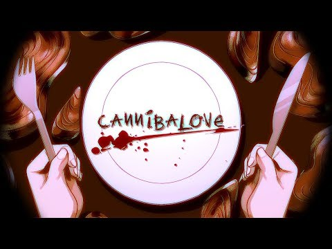 Cawer - Cannibalove ft. Dex & Daina【VOCALOID Original】